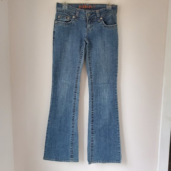 Hydraulic Jeans SALE: 2 for $20